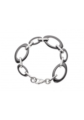 Bracelet Fantaisie Anneau Céramique