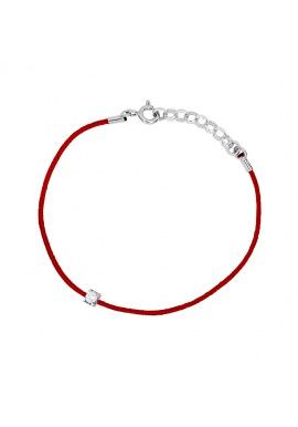 Bracelet Véritable Diamant 0,05 Carats