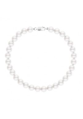 Bracelet   - Fermoir Mousqueton en Argent Massif