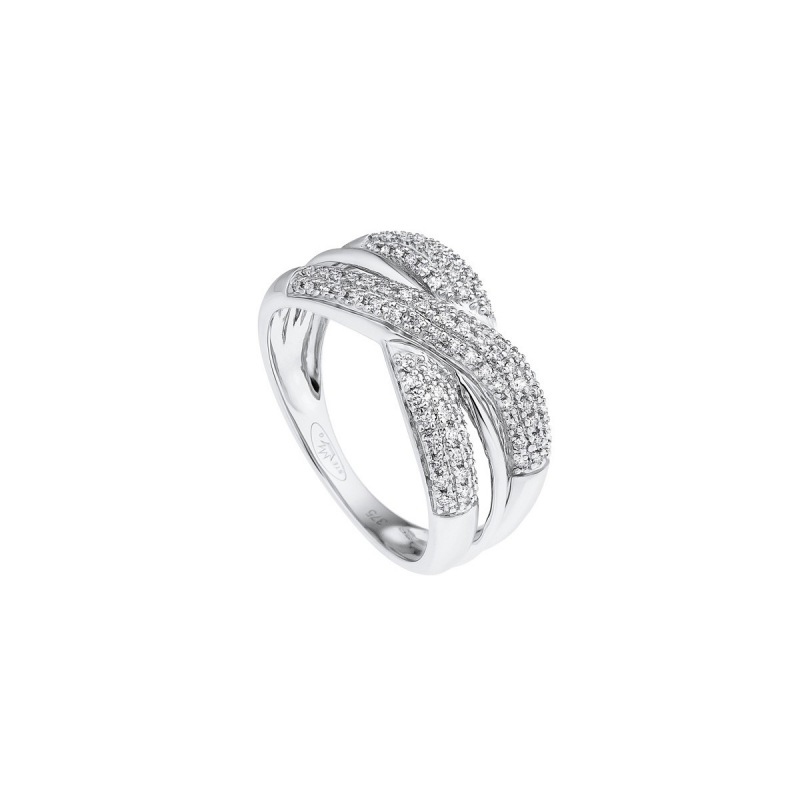 bague diamant veritable