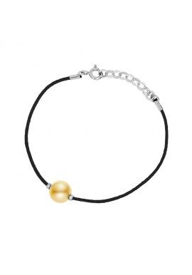 Bracelet Véritable Perle d'Eau Douce