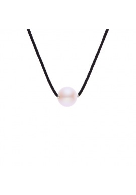 Collier Véritable Perle d'Eau Douce